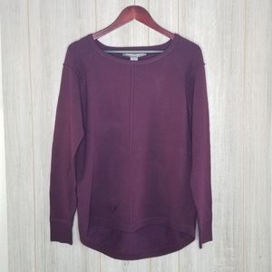 NWT French Connection Baby Soft Crewneck Sweater